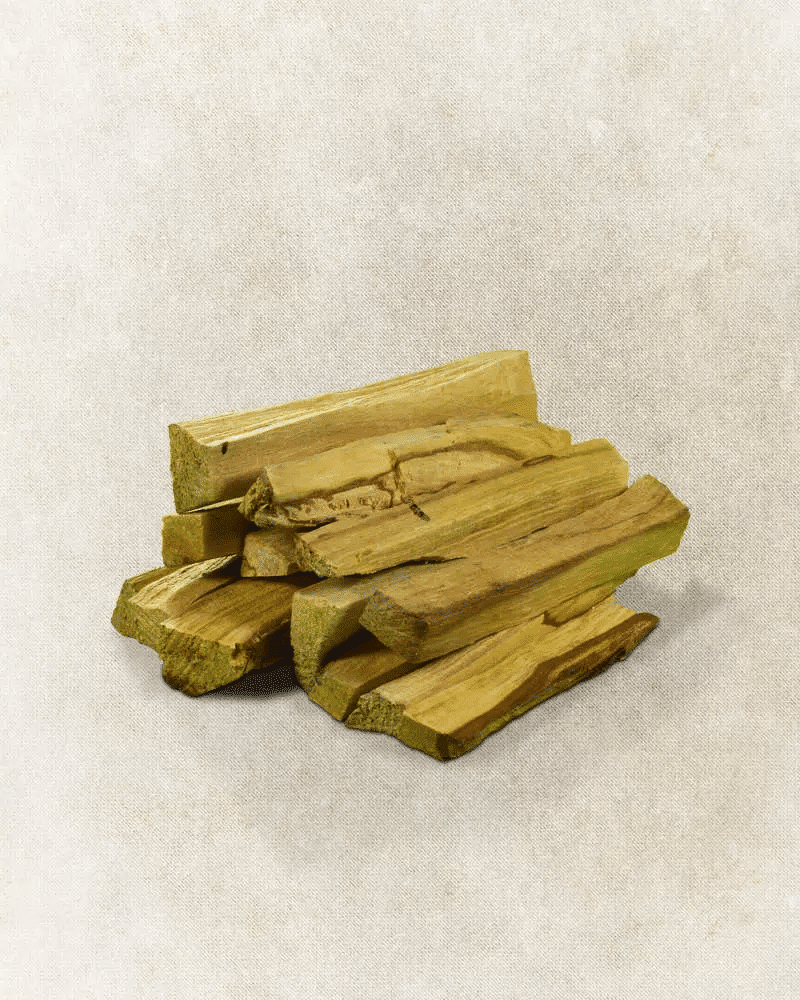 palo-santo-in-natura Incensos In Natura
